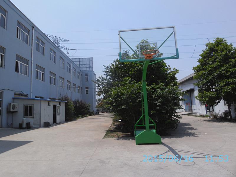 鑫精诚篮球场