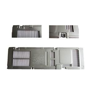 海尔冰箱压缩机后盖板
